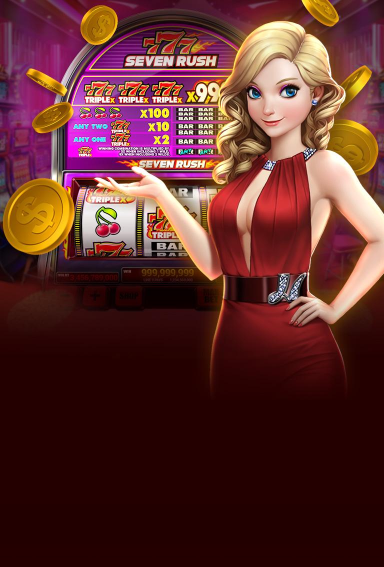 High Roller Vegas Casino Slots